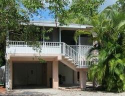 Palmetto Ave, Big Pine Key FL