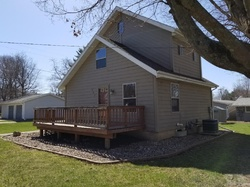 Pre-Foreclosure - E Grundy Ave - Conrad, IA
