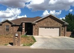 Pre-Foreclosure - Concord Rd - Clovis, NM