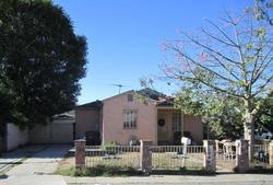 S Matthisen Ave, Compton CA