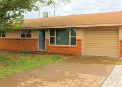 Pre-Foreclosure - N Hull St - Clovis, NM