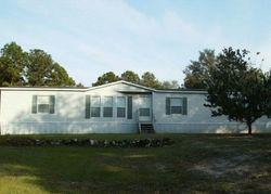 Pre-Foreclosure - Se 60th Ave - Trenton, FL