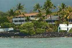 Alii Dr , Kailua Kona HI