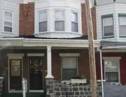 N Alden St, Philadelphia PA