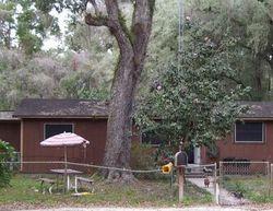 Pre-Foreclosure - Ne 601st St - Old Town, FL