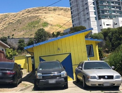 Randolph Ave, South San Francisco CA