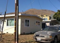 Pre-Foreclosure - Tide Ave - Morro Bay, CA