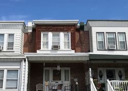 Montague St, Philadelphia PA