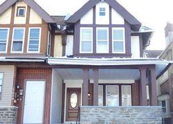 Pre-Foreclosure - W Ruscomb St - Philadelphia, PA