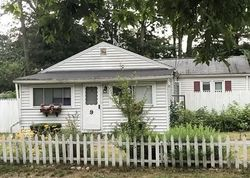 Pre-Foreclosure - Madison Rd - Halifax, MA