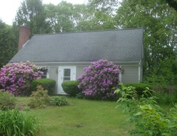 Pre-Foreclosure - Witchwood Rd - South Yarmouth, MA