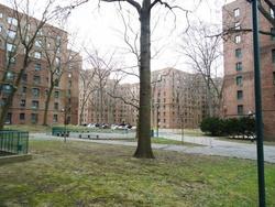 Metropolitan Ave C, Bronx NY