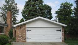 Pre-Foreclosure - Nowlin St - Dearborn, MI