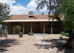 E Rosewood St, Tucson AZ