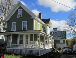 Pre-Foreclosure - Highland Ave - Houlton, ME