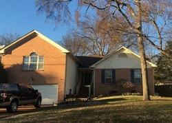 Pre-Foreclosure - Melbourne Ter - Mount Juliet, TN