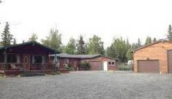 Pre-Foreclosure - Skyline Dr - Soldotna, AK