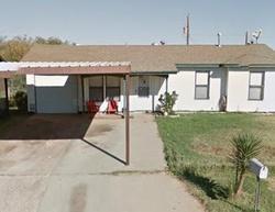 Pre-Foreclosure - Congress Ave - Abilene, TX