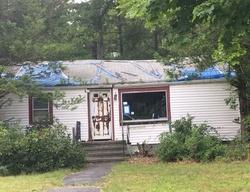 Pre-Foreclosure - Cedar Dr - Carver, MA