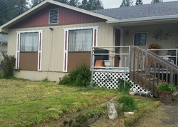 Pre-Foreclosure - W Second Ave - Sutherlin, OR