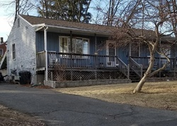 Pre-Foreclosure - Vineland Ave - East Longmeadow, MA