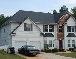 Pre-Foreclosure - Jackie Dr - Douglasville, GA
