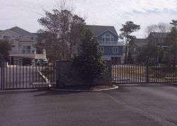 Pre-Foreclosure - N Seaview Dr - Bethany Beach, DE