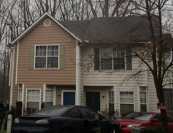 Pre-Foreclosure - Springside Run - Decatur, GA