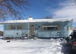Pre-Foreclosure - 4th St - Gering, NE
