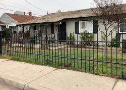 Pre-Foreclosure - E Alameda St - Manteca, CA