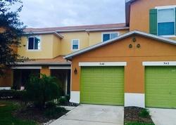 Habitat Way, Sanford FL