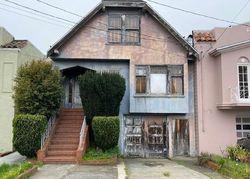 18th Ave, San Francisco CA