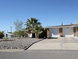 Ivy St, Truth Or Consequences NM