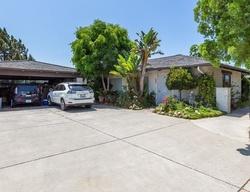 Pre-Foreclosure - Hacienda Pl - El Cajon, CA