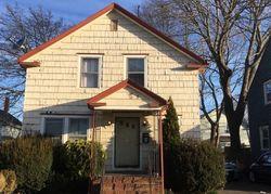 Hillman St, New Bedford MA