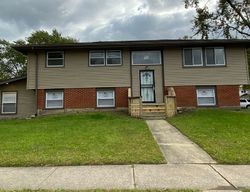 169th St, Country Club Hills IL