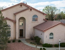 Pre-Foreclosure - Greenock Dr Se - Rio Rancho, NM