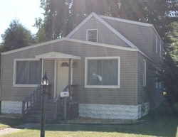 Pre-Foreclosure - S Ellis Ave - Peshtigo, WI