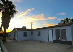 El Rey Ave, Twentynine Palms CA