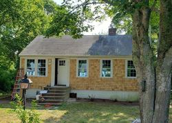 Pre-Foreclosure - Archie Rd - West Yarmouth, MA