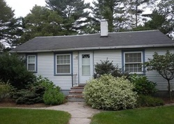 Pre-Foreclosure - Packard St - Plymouth, MA