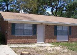 E Johnson Ave, Pensacola FL