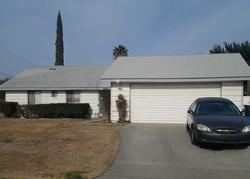 San Jose Ave, Madera CA