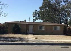 Pre-Foreclosure - Juniper Ave - Fontana, CA