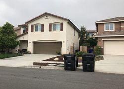Damiana Ln, San Bernardino CA