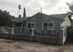 Acacia St, San Gabriel CA