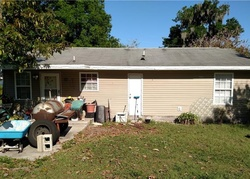 Pre-Foreclosure - Chester Ave - Bowling Green, FL
