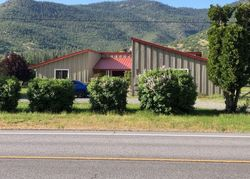 N State Highway 3, Fort Jones CA