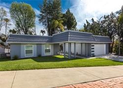 Orrville Ave, Woodland Hills CA