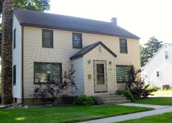 Pre-Foreclosure - N Dwight St - Conrad, IA